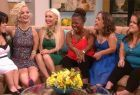 "The stars of Lifetime's new docu-series ""Little Women: LA"" chat with Billy Bush and Kit Hoover on Access Hollywood Live. Is there any competition between the ladies? How much of the drama on the show is real?"