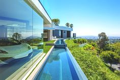Luxury home in Los Angeles