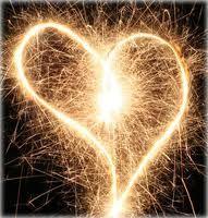 Light heart...