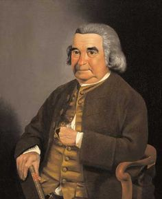 A Quaker who inherited his father's sugar plantation in Antigua and became the largest slave-owner in New England. Early American, American Women, My Ancestors, West Indies, Hercules, Newport, New England, Costumes, Rhode Island