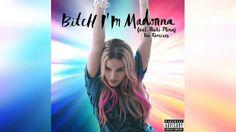 Madonna feat. Nicki Minaj - Bitch I'm Madonna (Rosabel's Bitch Move Mix)