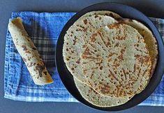 Eres intolerante al gluten y quieres acompañar tu comida con unas ricas tortillas estas son una buena y deliciosa opción.