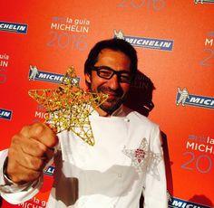 Estrella Michelin para Messina Restaurante