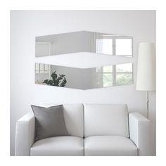 Krabb Mirror Ikea Salon In 2019 Home Furnishings
