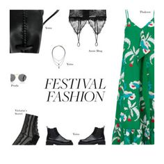 """Yoins new 17"" by s-thinks ❤ liked on Polyvore featuring Anine Bing, Victoria's Secret, Prada, ootd, festivalfashion, yoins, yoinscollection and loveyoins"