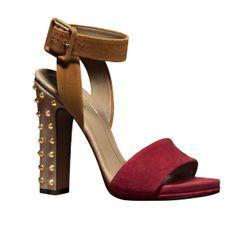 Interlocking tradition and innovation - Gucci | FALL 2012