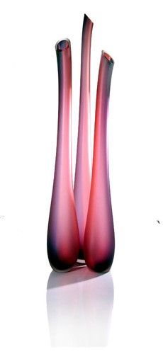 products - contemporary - vases - Tsunami Glassworks Inc.