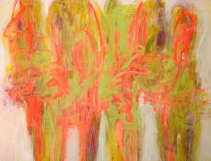brenda hope zappitell | abstract expressionist | Paintings