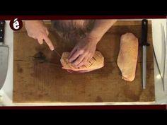 Un viandante in cucina: PETTO D'ANATRA AL MIELE E RADICCHIO