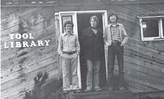 Action-Now tool library 1977-78. From the 1978 Oregana (University of Oregon yearbook). www.CampusAttic.com