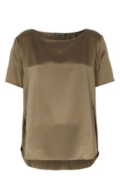 DRYKORN Seidenbluse GINI bei myClassico - Premium Fashion Online Shop