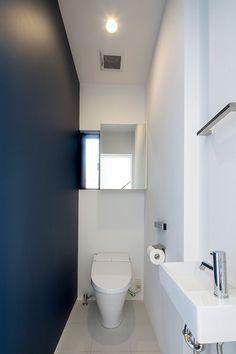 ヘリンボーン張りの家・間取り(愛知県) | 注文住宅なら建築設計事務所 フリーダムアーキテクツデザイン
