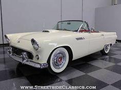 1955 Ford Austin Thunderbird