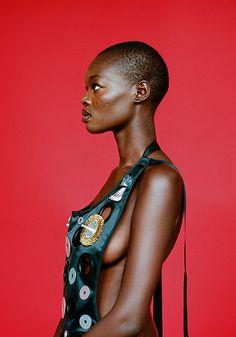 bald black girl, big chop inspiration, twa, afro, natural hair, bald girl, shaved head