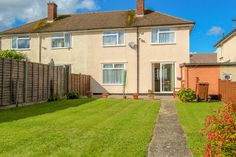 ★ ★ SOLD for 98% of the asking price ★ ★ A super 3 bedroom semi-detached house - Surrey Avenue #Cheltenham, #Gloucestershire. Brix and Mortimer | Estate Agents #Cheltenham | ☎ 01242 898 746 www.brixandmortimer.com #Property #Estate #Agent