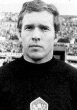 Ivo Viktor - Gran arquero checoslovaco de los años 70