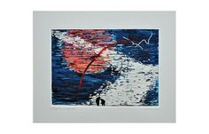 Sizes include the mount. Small: 36 x 29cm (mount border 5.5cm): £30 Medium: 52.5 X 41cm (mount border 6cm): £60