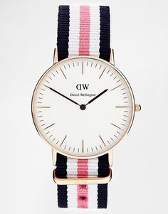Image 1 of Daniel Wellington Classic Southampton Watch