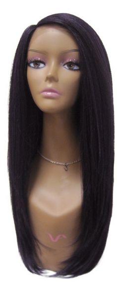 Vivica A Fox Swiss Lace Front Wig - Paviola