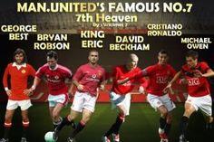 Legends at Number 7