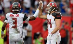 Should fantasy football owners start Cameron Brate or OJ Howard? = Fantasy football owners who own either or both of the Tampa Bay Buccaneers' tight ends — Cameron Brate or O.J. Howard — are facing.....