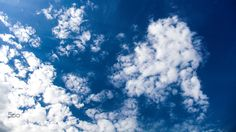 Cloud in the sky by andrealembo92. Please Like http://fb.me/go4photos and Follow @go4fotos Thank You. :-)