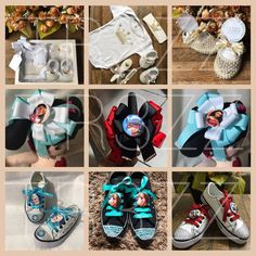 Calçados e acessórios TR3ZZ
