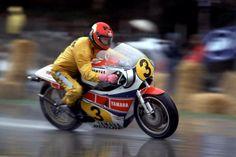 Kenny Roberts Yamaha Yzr 500 1982