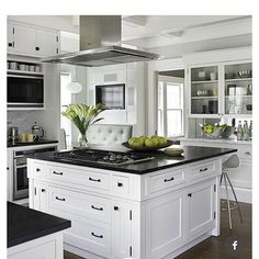 images kitchen islands white kitchen with black countertops home interior 1816