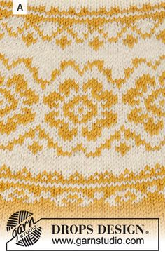 Periwinkle / DROPS 191-1 - Gratis strikkeoppskrifter fra DROPS Design