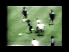 Maradona'nın 86 Meksika Dünya Kupası'nda İngiltere'ye attığı 2. gol