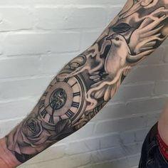 by joel_p_blake - Healed work on Chris