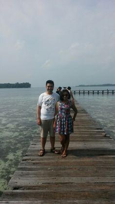 Bira island