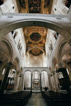 Basilica of Saint Nicholas (Bari, Italy) byAnatoly V