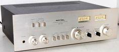 Rewind Audio: ROTEL RA 713 Integrated Hi Fi Stereo Amplifier