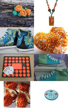 Gifts you know you want!  by Laurie and Joe Dietrich on Etsy--Pinned with TreasuryPin.com #promotingwomen