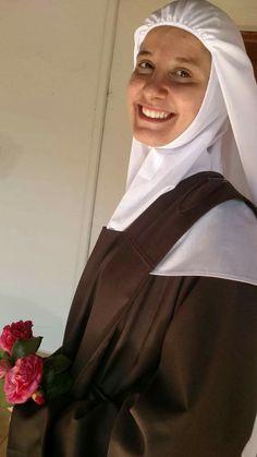 Nun Catholic, Roman Catholic, The Nun's Story, Nuns Habits, Silent Prayer, Sisters Of Mercy, Bride Of Christ, Blessed Virgin Mary, Christian Women