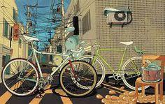 bicycle film - Buscar con Google