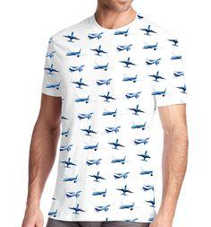 Aeroplanes Aeroplanes, Polo Shirt, Mens Tops, Shirts, Design, Fashion, Moda, Polos, Polo