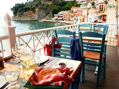 ENG: My dear world travelers, welcome to one last posts about Parga. As I promised, I am sharing with you my favorite restaurants in this magical Greek little town. While you are on your vacation, …