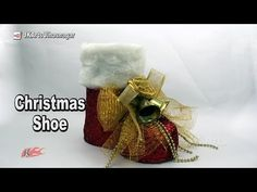 How to make Christmas Santa Boots Out of Plastic Bottle Christmas Crafts To Make, Homemade Christmas Decorations, Christmas Fun, Holiday Crafts, Christmas Knomes, Santa Boots, Navidad Diy, 242, Christmas Figurines