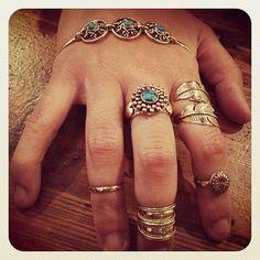 Do we like the hand bracelet? Yes