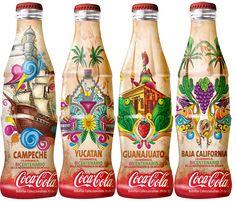dgdico.com.ar: #Packaging : Coca-Cola Bicentenario de Mexico