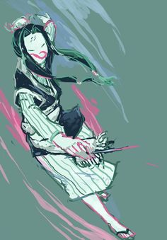 Thats an awesome picture of Haku