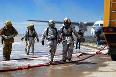 Se realizará simulacro de accidente aéreo en el aeropuerto local http://www.ambitosur.com.ar/se-realizara-simulacro-de-accidente-aereo-en-el-aeropuerto-local/ El ejercicio involucrará prácticas y simulaciones entorno a un avión Saab 340 de LADE con el objetivo de poner a prueba la capacidad de respuesta del sistema de rescate y control de incendios del aeropuerto de acuerdo a su categorización. Organizado por la Administración Nacional de Aviación Civil (ANAC) y