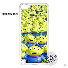 Aliens Toy Story New Hot Phone Case For Apple, iPhone, iPad, iPod, Samsung Galaxy, Htc, Blackberry Case