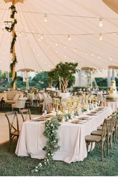 Cheap reception ideas this is our idea of an at home wedding wedding decor wedding tent . Wedding Reception Seating Arrangement, Wedding Reception Ideas, Wedding Reception Photography, Tent Reception, Reception Decorations, Wedding Centerpieces, Wedding Table, Wedding Backyard, Wedding Venues