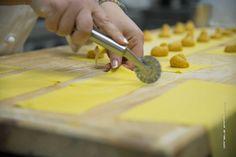 7 stelle nel firmamento: #Ferrara e cucina