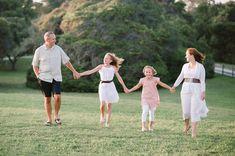 Family Portrait Poses: Myrtle Beach Family Photographers