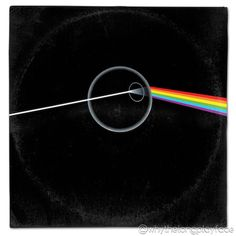 Star Wars (Death Star) /Pink Floyd Dark Side of the Moon 'Vinyl Record Album Cover' Mash Up Parody Art Print Pink Floyd Dark Side, Star Wars Fan Art, Iconic Album Covers, Classic Album Covers, Simon Garfunkel, Rage Against The Machine, Vampire Weekend, Iggy Pop, Ziggy Stardust